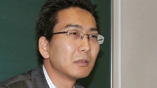 Kitazumi, a former reporter for Japan's Nikkei business news, had also been charged with violating visa regulations.