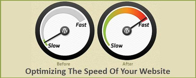 How to Make Blogger Blog Load Faster