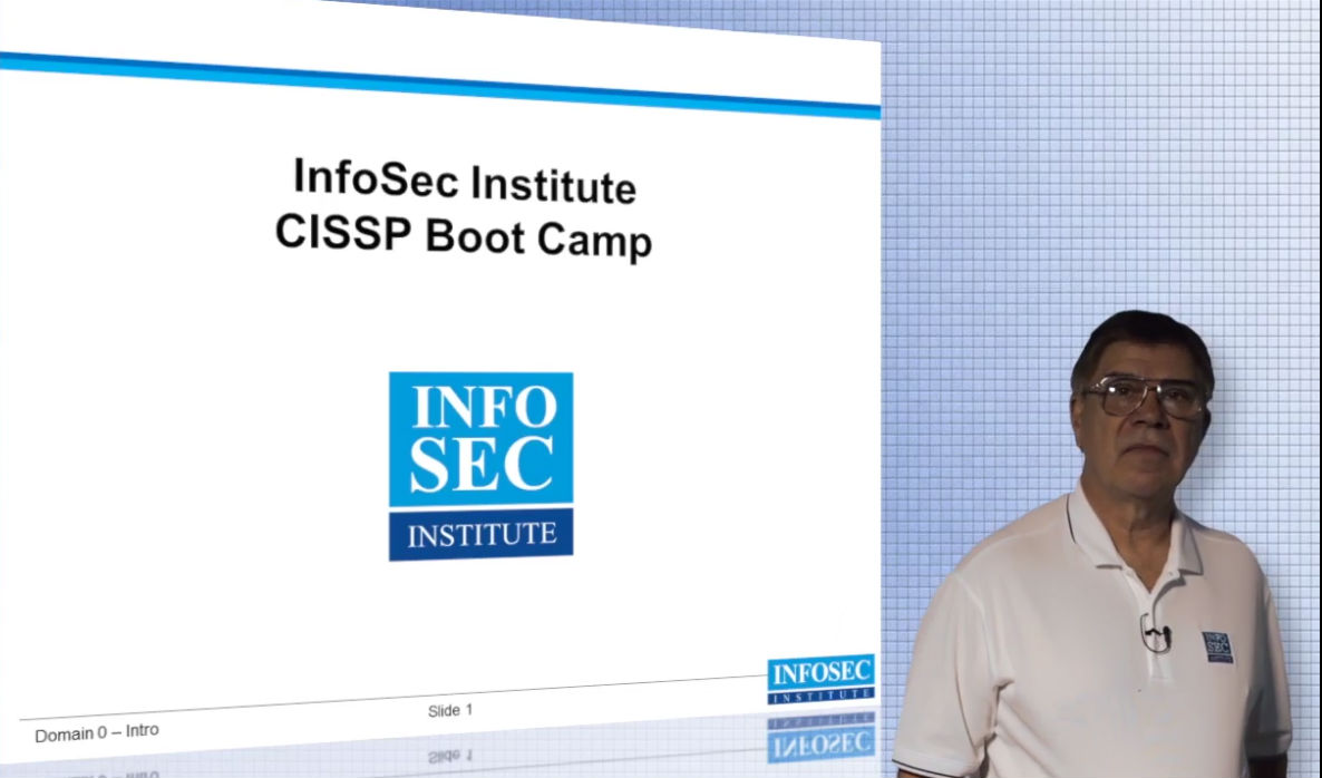 InfoSec Institute CISSP Course Review - The World of IT
