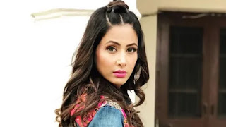 Hina Khan is part of Ekta kapoor's 'naagin 5'