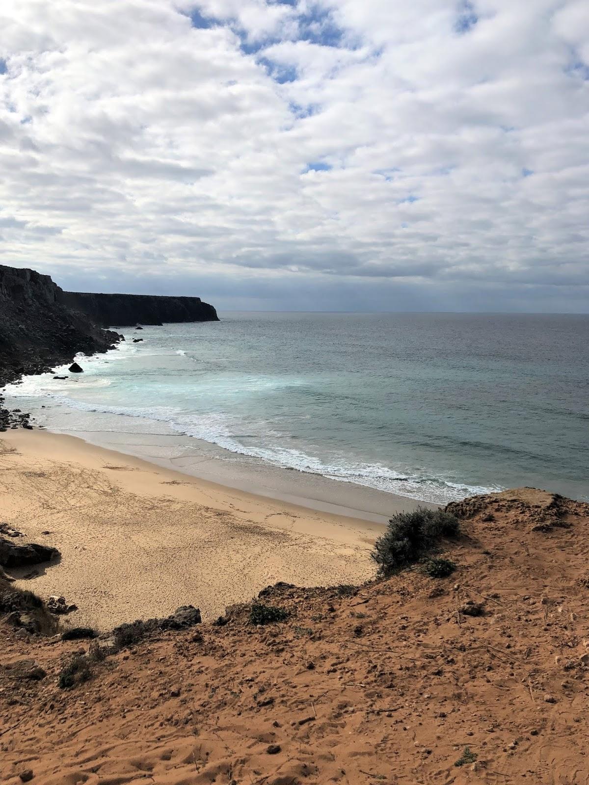 Praia-de-Ponta-Ruiva