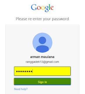 cara membuat email gmail gambar 16