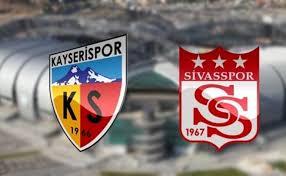 justin tv Sivasspor Kayserispor maçı donmadan canlı izle