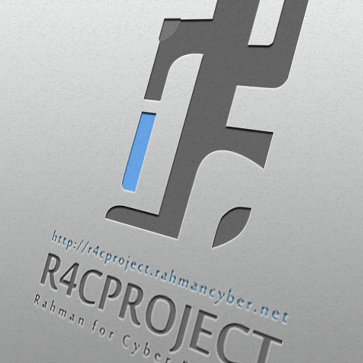 Logo R4CProject