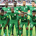 NIGERIA NOT SCARED OF ANY TEAM - GERNOT ROHR SPEAKS AHEAD WORLD CUP DRAW