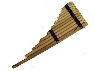 Zapoña: A Flauta de Pã Andina