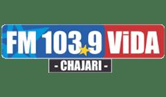 FM Vida Chajarí 103.9
