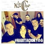 La Noche - HABITACIÓN 106 2014 Disco Completo