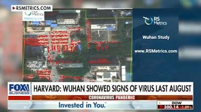 Penelitian Harvard: Corona Sudah Ada Sejak Agustus 2019 di RS Wuhan Tapi Disembunyikan