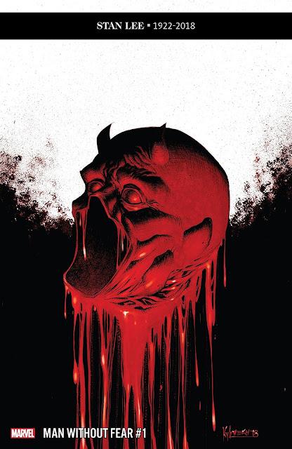 Man Without Fear / Hombre sin Miedo Volumen 1 Español mega