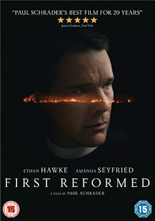 First Reformed Legendado Online