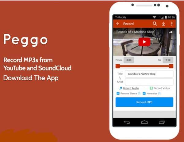 أفضل تطبيق يمنحك تحميل الفيديوهات والمقاطع الصوتية بنقرة زر واحدة