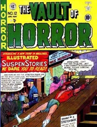 The Vault of Horror (1950)