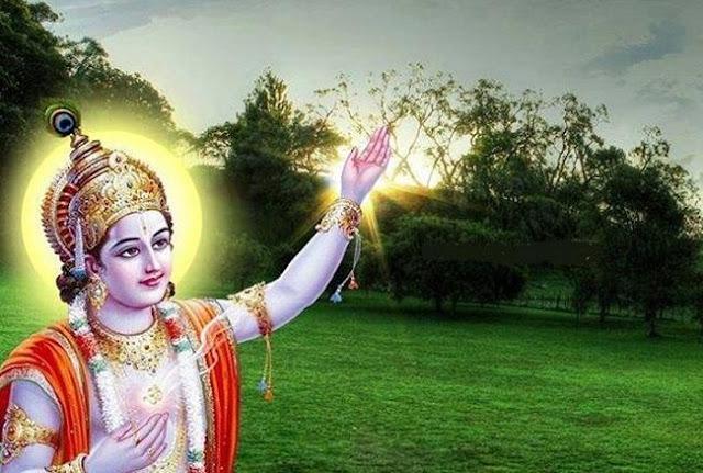Janmashtami ;lord krishna