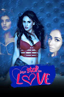 (18+) One Stop For Love (2020) Full Movie Hindi 720p HDRip ESubs Download
