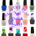 Beauty | OPI Winter Nail Polishes on Sale from $4.99 - $6.99