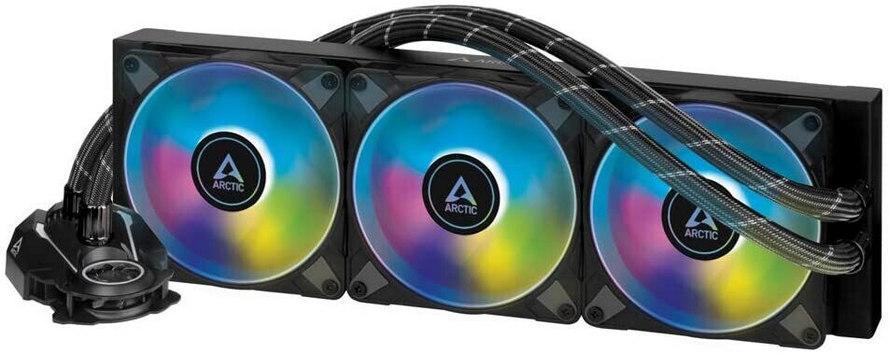 ARCTIC Liquid Freezer II 360 A-RGB Soğutucu