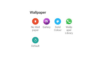How to change whatsapp chat background and personalise the WhatsApp android app