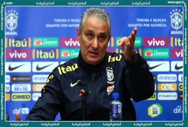 """مدرب كولومبيا"""" مستعدون لتحقيق مفاجأة تاريخية أمام البرازيل"""""""