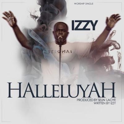 Gospel Song; Music + Lyrics: Izzy – Halleluyah