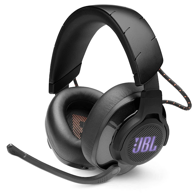 JBL Quantum 600 Wireless Bluetooth Gaming Headphone