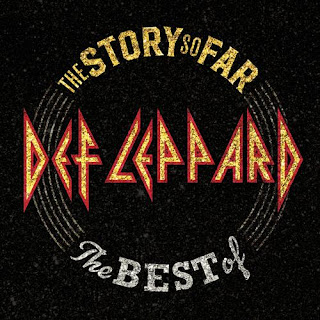 Bringin' On The Heartbreak by Def Leppard (1984)