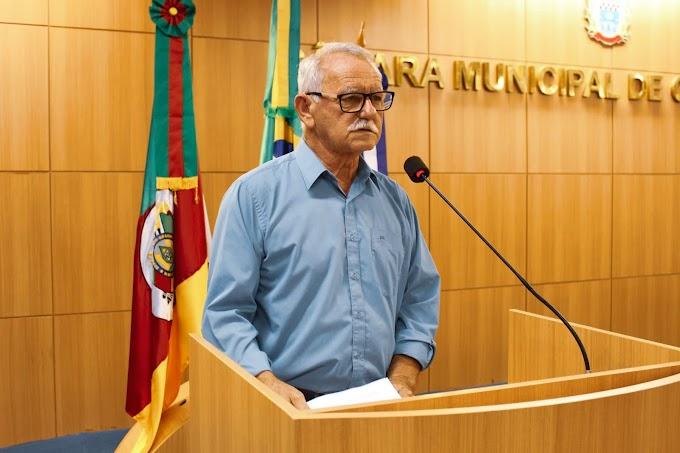 Brinaldo será pré-candidato a deputado estadual por Cachoeirinha em 2022