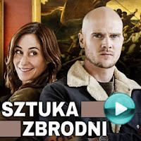 Sztuka zbrodni - serial kryminalny (odcinki online za darmo)