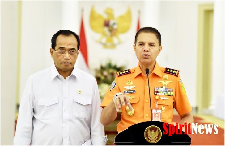 Pemerintah Sudah Tangani Musibah KM Sinar Bangun di Danau Toba