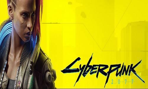 Cyberpunk 2077 Game Free Download