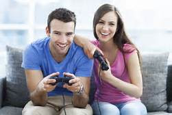 Health Benefits Of Playing Video Games