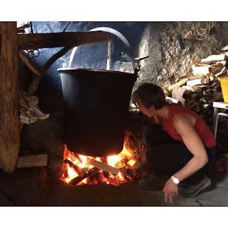 Cheese Trekking in Alta Val Brembana 1 Luglio
