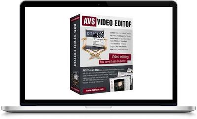 AVS Video Editor 9.2.1.349 Full Version