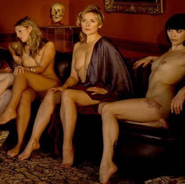 Kim Cattrall Nude Photos 100