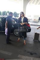 Sonam Kapoor (1) ~ Airport Fashion ~  Exclusive.JPG