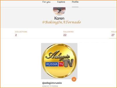 Mix followers | www.BakingInATornado.com