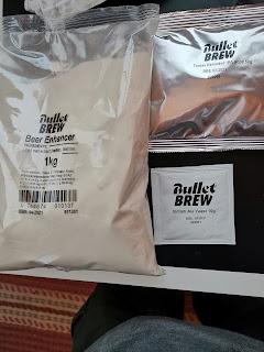 Bullet Brew