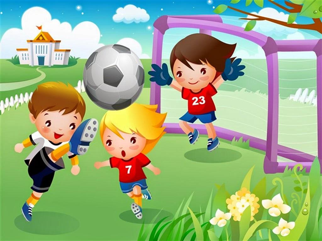 Fondos De Pantalla Fútbol Pelota Silueta Deporte: Biblioteca Escolar C.E.I.P. Nueva Nerja: PEQUEÑOS ESCRITORES