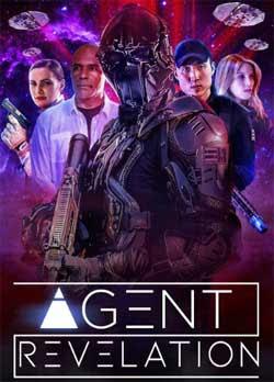 Agent Revelation (2021)