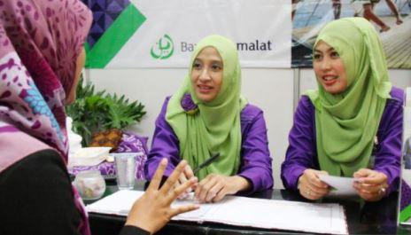 Alamat Lengkap dan Nomor Telepon Bank Muamalat di Jakarta Barat