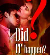 18+ Did It Happen (2019) Hindi Hotshots 720p HD Full Download