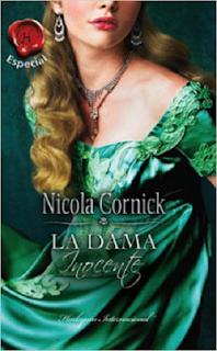 Nicola Cornick - La Dama Inocente