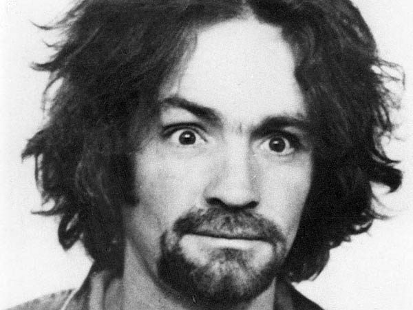 I need help writing a catchy thesis statement about a charles manson research paper.?