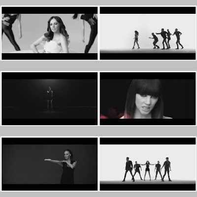Samantha Jade - Firestarter (2013) HD Music Video 1080p Free Download