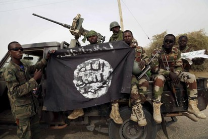 Army recovers Shekau's Qur'an, flag in Sambisa