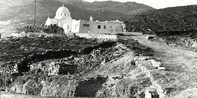 Πώς οι Κυκλάδες συνέβαλαν στον Μυκηναϊκό Πολιτισμό