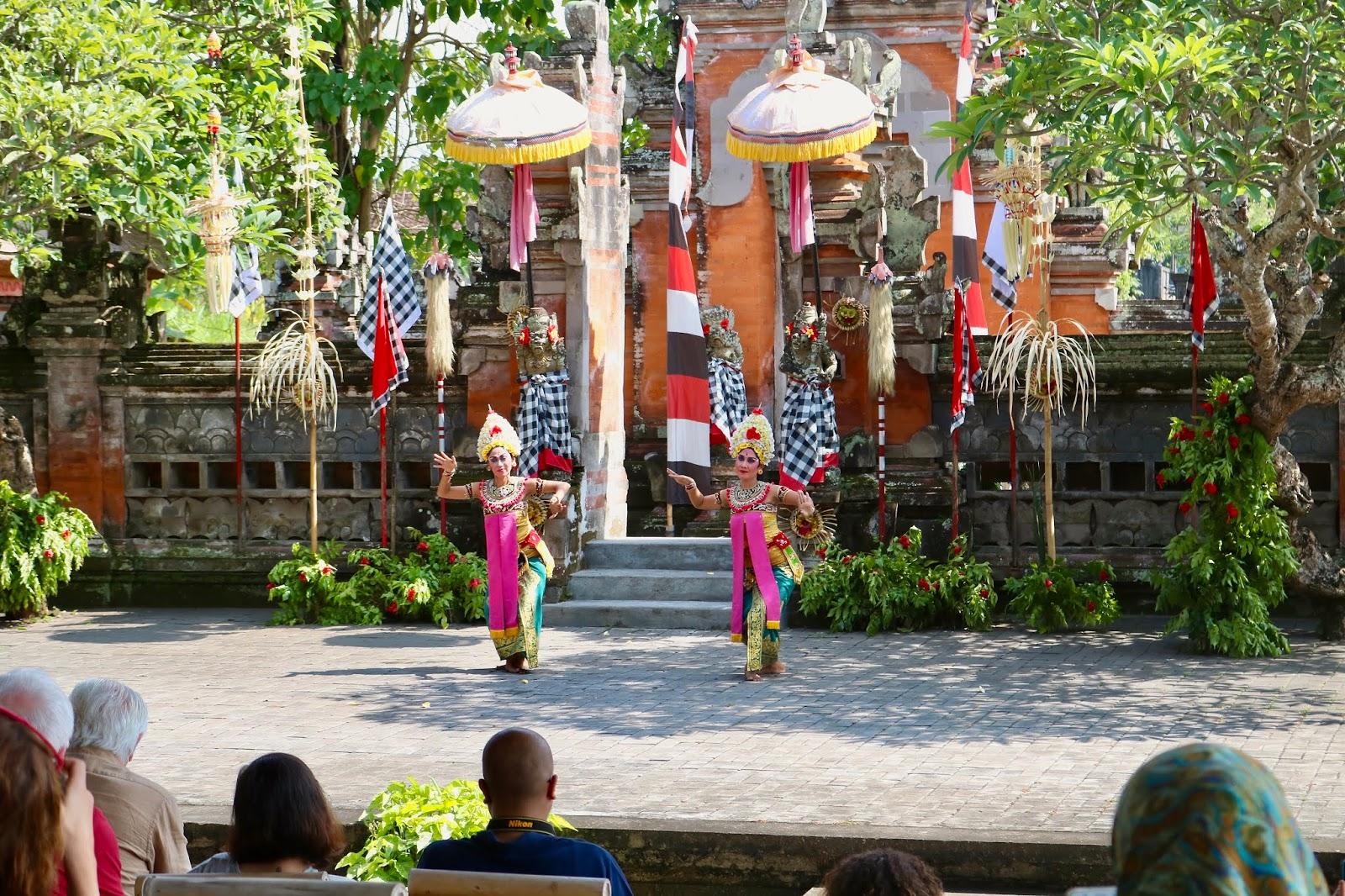 JAMBE CULTURAL VILLAGE, Ubud