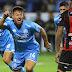 Belgrano goleó a Patronato y dejó al rojo vivo la lucha por la permanencia