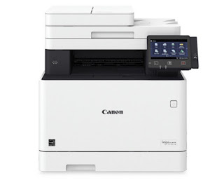 Canon Color imageCLASS MF745Cdw Drivers, Review, Price