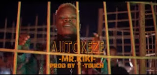 DOWNLOAD VIDEO | Harmorapa - Ajitokeze/Mr.Kiki mp4